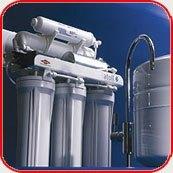 Установка фильтра очистки воды в Шепетовке, подключение фильтра для воды в г.Шепетовка