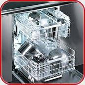 Установка посудомоечной машины в Шепетовке, подключение встроенной посудомоечной машины в г.Шепетовка